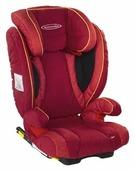 Автокресло группа 2/3 (15-36 кг) STM Ipai Seatfix