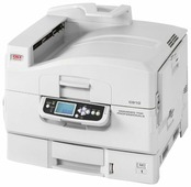Принтер OKI C910dn