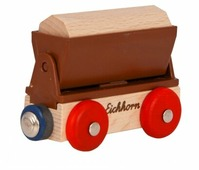 Eichhorn Грузовой вагон, 1355