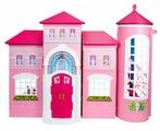 Barbie Новый дом в Малибу BJP34