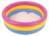 Детский бассейн Bestway 3-Ring 51104