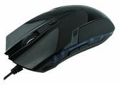 Мышь BRAVIS BRM758 Black USB