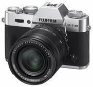 Фотоаппарат Fujifilm X-T10 Kit