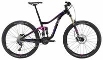Горный (MTB) велосипед Liv Intrigue 1 (2016)