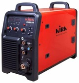 Сварочный аппарат KIRK MIG/MAG 250 IGBT 220V