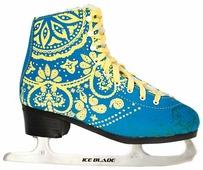 Женские фигурные коньки ICE BLADE Snow Queen