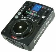 DJ CD-проигрыватель American Audio CDI-500 MP3