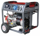 Бензиновый генератор BRIGGS & STRATTON Elite 8500EA (6800 Вт)