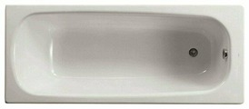 Отдельно стоящая ванна Roca Continental 170х70