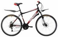Горный (MTB) велосипед CHALLENGER Agent 26 D (2017)