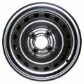 Колесный диск Кременчугский колёсный завод DAEWOO/OPEL