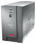 Резервный ИБП APC by Schneider Electric Back-UPS RS 1100VA 230V