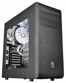 Компьютерный корпус Thermaltake Core V31 CA-1C8-00M1WN-00 Black