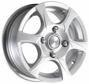 Колесный диск SKAD Аэро 5x13/4x114.3 D69.1 ET45 Селена