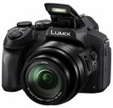 Фотоаппарат Panasonic Lumix DMC-FZ300