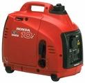 Бензиновый генератор Honda EU10i (900 Вт)
