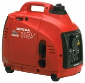 Бензиновая электростанция Honda EU10i