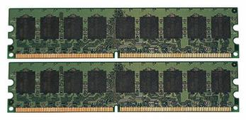 Оперативная память 2 ГБ 2 шт. HP 483401-B21