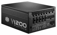 Блок питания Cooler Master V1200 Platinum 1200W (RSC00-AFBAG1-XX)