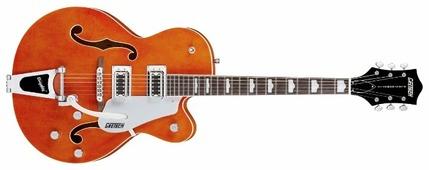 Полуакустическая гитара Gretsch G5420T Electromatic Hollow Body