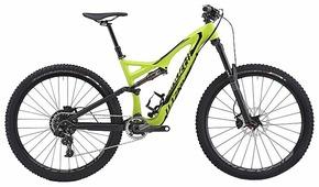 Горный (MTB) велосипед Specialized Stumpjumper FSR Expert Carbon Evo 650b (2015)