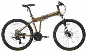 Горный (MTB) велосипед STARK Cobra 26.2 D (2017)