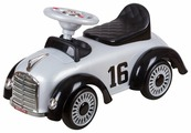 Каталка-толокар Baby Care Speedster (610) со звуковыми эффектами