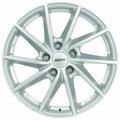 Колесный диск Alutec Singa 7x17/4x108 D65.1 ET25 Polar Silver