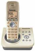 Радиотелефон Panasonic KX-TG7225