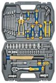 Набор инструментов KRAFT KT 700303