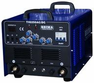 Сварочный аппарат BRIMA TIG 250 (220) AC/DC