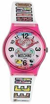 Наручные часы MOSCHINO MW0316