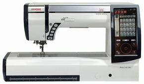 Швейная машина Janome Memory Craft 12000