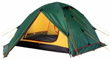 Палатка Alexika Rondo 4 Plus