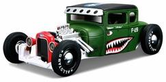 Легковой автомобиль Maisto Ford Model A 1929 Tuning (31354) 1:24