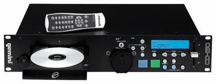 DJ CD-проигрыватель Gemini CD-150