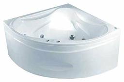 Ванна POOLSPA FRANCJA XL 150x150 ECONOMY 1 акрил угловая