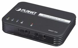 Wi-Fi роутер Planet WNRT-300