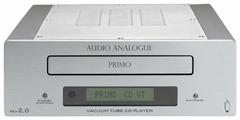 CD-проигрыватель Audio Analogue Primo CD VT REV2.0