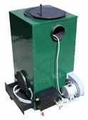 Жидкотопливный котел ГеККОН 15 15 кВт одноконтурный