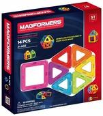 Магнитный конструктор Magformers Standart 63069-14