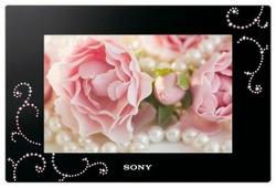 Фоторамка Sony DPF-D720/BQ