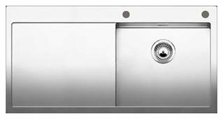 Интегрированная кухонная мойка Blanco Claron 5S-IF