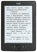 Электронная книга Amazon Kindle 5