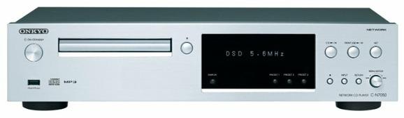 CD-проигрыватель Onkyo C-N7050