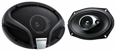 Автомобильная акустика KENWOOD KFC-M6934A
