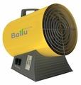 Электрическая тепловая пушка Ballu BHP-5.000СL (5 кВт)