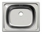 Врезная кухонная мойка UKINOX Classic CLM 500.400--T6C 0C