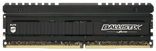 Оперативная память 8 ГБ 1 шт. Ballistix BLE8G4D32BEEAK