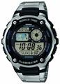 Наручные часы CASIO AE-2100WD-1A